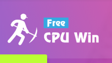 CPU-WIN MINING EXTRACTION - MINE YOUR PC OR MOBILE - HI FREE REWARDS TO YOUR WALLET !!!