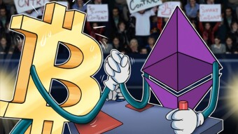 Ethereum | Miners are full of pockets, Bitcoin lagging behind