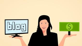 Earn Through Blogging