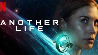 """(IJCH) The New Netflix Series """"ANOTHER LIFE"""" is the Bomb! (or Why I just Binge-Watched ALL 10 episodes of the First Season!)"""