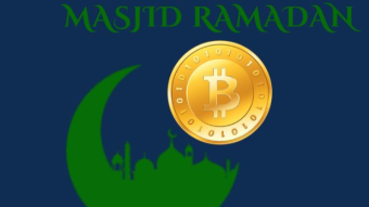Cryptocurrency lawful in mosques in the UK: Bitcoin calls for zakat