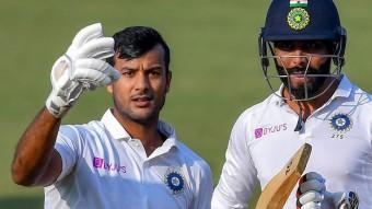 Player Profile: Mayank Agarwal