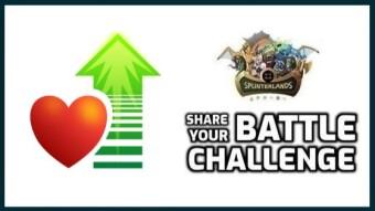 Splinterlands | Equalizer Challenge