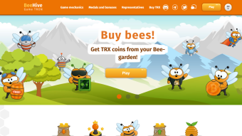 How i became a Bee Keeper!