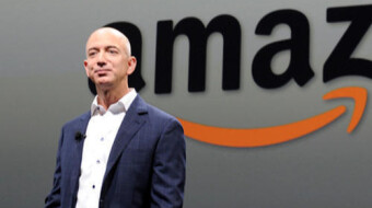 Amazon CEO Jeff Bezos Can Buy All Outstanding BTC's