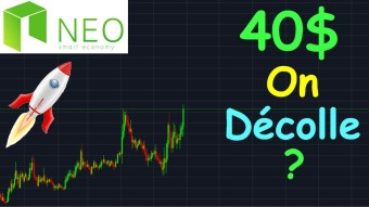 NEO 40$ soon !!!