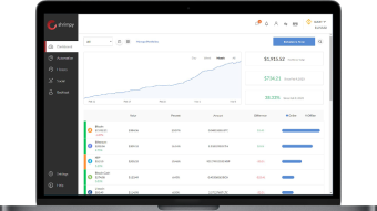 Shrimpy – Top of the Class Cryptocurrency Portfolio Management Tool