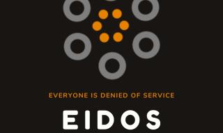 Blockchain Music Series: 'EIDOS - EVERYONE IS DENIED OF SERVICE' | EOS DRAMA & HIPHOP MUSIC