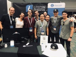 HighLights of the Crypto Summit Invest LA 2019 - Speakers and Litecoin