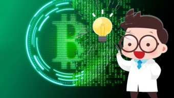 Bitcoin: Curious and disturbing data maybe you didn't know about this digital asset.