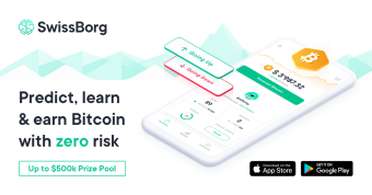 👁🗨 Compete and Win Your Share of $500,000 paid in Bitcoin