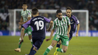 Atletico Madrid and Valladolid won their respective games in La Liga.
