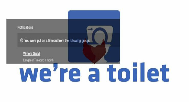 Fetlife: We're an FB clone