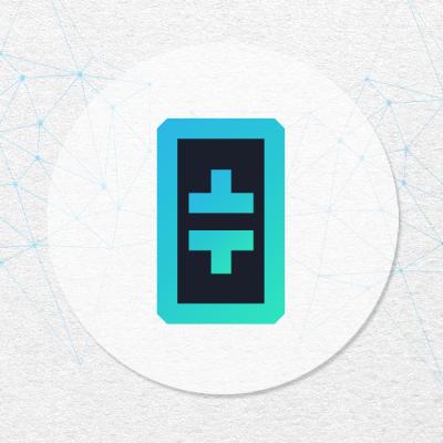 Theta crypto logo