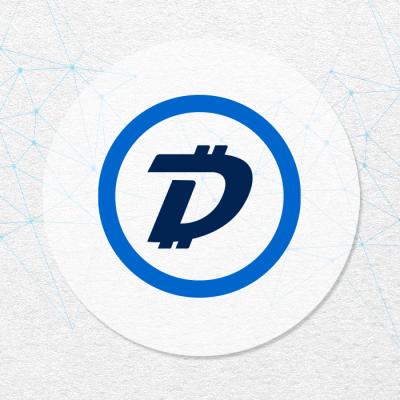 DigiByte DBG logo