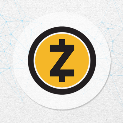 Zcash ZEC logo