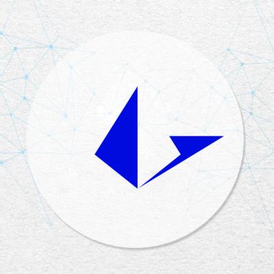 loopring lrc logo