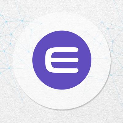 Coin Enjin Coin (ENJ) logo