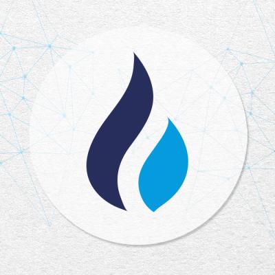 Huobi Token HT logo