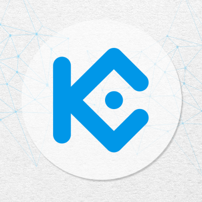 KuCoin KCS logo