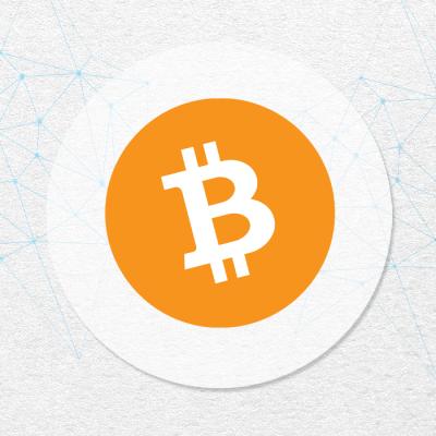 bitcoin btc logo