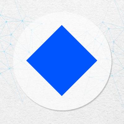 Waves crypto logo