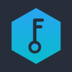SelfKey (KEY) logo