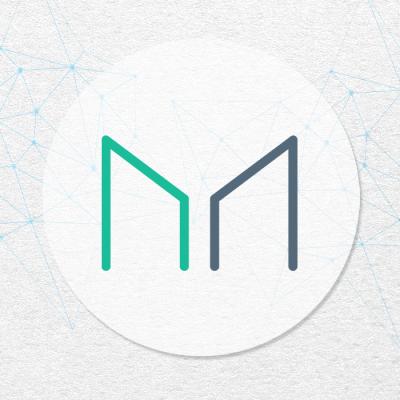 Maker DAO MKR logo