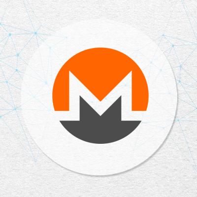 Monero XMR Logo