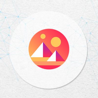 decentraland mana logo