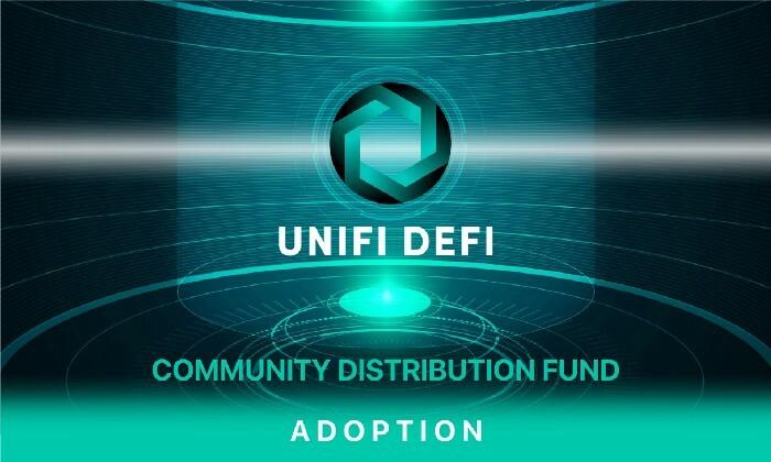 UNIFI DeFi Community Distribution Fund