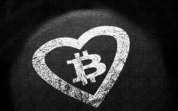 bitcoin love trevor balthrop btc