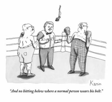 Zachary Kanin Cartoon