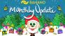 BANANO Monthly Update #32 (December 2020)
