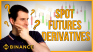 E&S Special Edition: Spot, Futures, Derivatives. Where should I start?