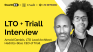 StealthEX Interview With Arnold Daniels, LTO Network Lead Architect and Hadil Es-Sbai, CEO of Triall Ecosystem