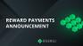 Announcement Regarding Missing RewardPayments