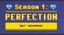 """ROLLERCOIN UPDATE! SEASON ONE: """"PERFECTION"""" IS HERE! GET READY TO EARN REWARDS!"""