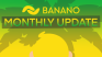 BANANO Monthly Update #34 (February 2021)