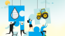 Answer and Win 2x 0.5 $FARM: Tips in $FARM or $iFARM - Celebrating Coinbase $FARM Listing!