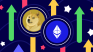 Altcoins Go Stratospheric: Most Obvious Catalysts Behind Ethereum (ETH) and Dogecoin (DOGE) Manias