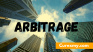 Arbitrage Trading Overview Concepts Need To Understand