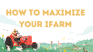 How To Maximize Your Publish0x Earnings Part 1 - iFARM