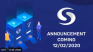 Syscoin: Major Announcement on 12/2/20, at 13.30 UTC!