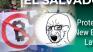 El Salvador is PROTESTING the New Bitcoin Law!
