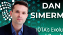 Dan Simerman on IOTA's Evolution Since 2017 and Coordicide