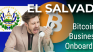 Is Salvador's Merchants Accepting Bitcoin Going to Be a Disaster?