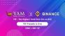 YamSwap Finance (YSF)    DeFi Project on BSC, New AMM Yield Farming, Staking...