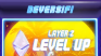 It's Time to Level-Up! DeversiFi NFT Competition & Giveaway -- Layer-2 Pepe