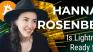 Hannah Rosenberg on Overcoming Bitcoin Lightning Network's Usability Challenges